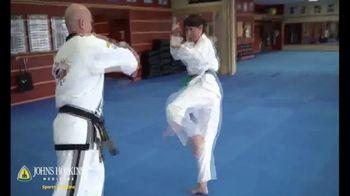 Johns Hopkins Medicine TV Spot, 'Sports Injuries'