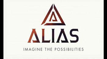 Track Bowling Alias TV Spot, 'Imagine the Possibilities' - Thumbnail 9
