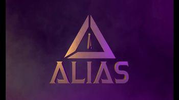Track Bowling Alias TV Spot, 'Imagine the Possibilities' - Thumbnail 2