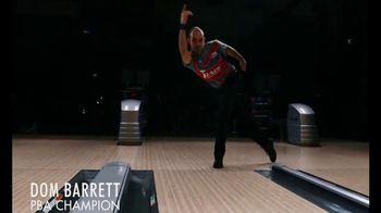 Track Bowling Alias TV Spot, 'Imagine the Possibilities' - Thumbnail 4