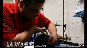 Track Bowling Alias TV Spot, 'Imagine the Possibilities' - Thumbnail 5