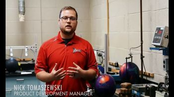 Track Bowling Alias TV Spot, 'Imagine the Possibilities'