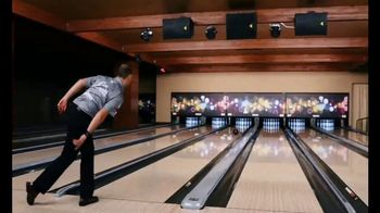 Track Bowling Alias TV Spot, 'Imagine the Possibilities' - Thumbnail 8