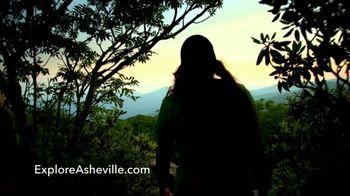 Asheville Convention & Visitor's Bureau TV Spot, 'Take it In' - Thumbnail 1