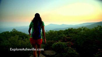 Asheville Convention & Visitor's Bureau TV Spot, 'Take it In' - Thumbnail 2
