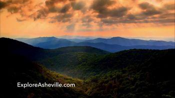 Asheville Convention & Visitor's Bureau TV Spot, 'Take it In' - Thumbnail 3