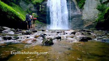 Asheville Convention & Visitor's Bureau TV Spot, 'Take it In' - Thumbnail 5