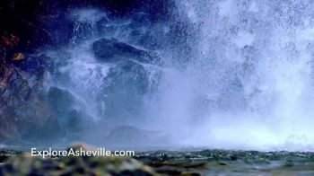 Asheville Convention & Visitor's Bureau TV Spot, 'Take it In' - Thumbnail 6