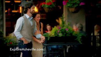 Asheville Convention & Visitor's Bureau TV Spot, 'Take it In' - Thumbnail 9