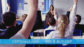 VSP Individual Vision Plans TV Spot, 'Every Child' - Thumbnail 5