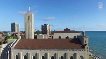 Loyola University Chicago TV Spot, 'We Are, We Are, We Are' - Thumbnail 2