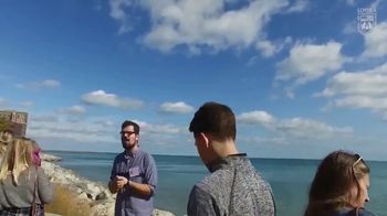 Loyola University Chicago TV Spot, 'We Are, We Are, We Are' - Thumbnail 4