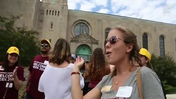 Loyola University Chicago TV Spot, 'We Are, We Are, We Are' - Thumbnail 8