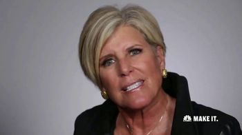 CNBC Make It TV Spot, 'Car Lease' Featuring Suze Orman - Thumbnail 4
