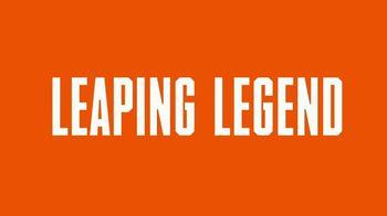 Fandango TV Spot, 'Syfy: Leaping Legend'