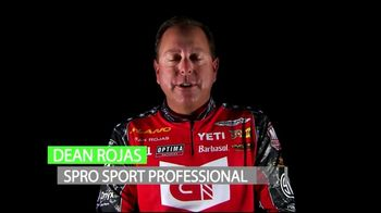 SPRO TV Spot, 'Fishing Is Freedom' Featuring Dean Rojas - 9 commercial airings