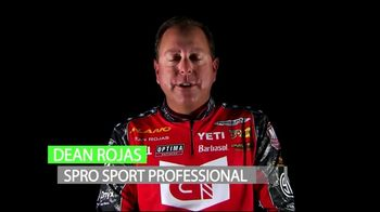 SPRO TV Spot, 'Fishing Is Freedom' Featuring Dean Rojas