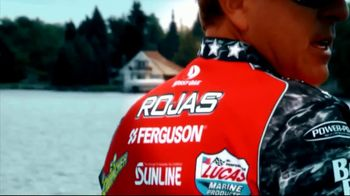 SPRO TV Spot, 'Fishing Is Freedom' Featuring Dean Rojas - Thumbnail 3