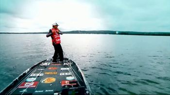 SPRO TV Spot, 'Fishing Is Freedom' Featuring Dean Rojas - Thumbnail 7