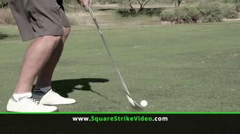Square Strike Wedge TV Spot, 'Simplify Your Short Game' Feat. Andy North - Thumbnail 1