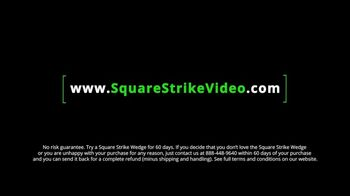 Square Strike Wedge TV Spot, 'Simplify Your Short Game' Feat. Andy North - Thumbnail 9