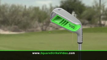 Square Strike Wedge TV Spot, 'Simplify Your Short Game' Feat. Andy North - Thumbnail 4