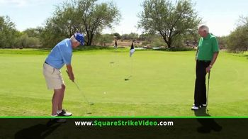 Square Strike Wedge TV Spot, 'Simplify Your Short Game' Feat. Andy North - Thumbnail 6