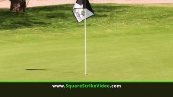 Square Strike Wedge TV Spot, 'Simplify Your Short Game' Feat. Andy North - Thumbnail 7