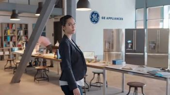 GE Appliances TV Spot, 'Special Delivery' - Thumbnail 2
