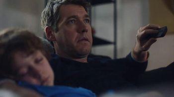 Hulu TV Spot, 'Light Sleeper'