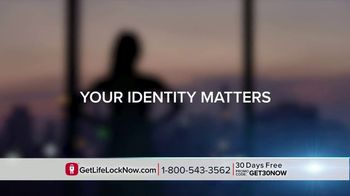 LifeLock TV Spot, 'Infomercial V3.1 Rev2 - CTA1' Featuring Rick Harrison - Thumbnail 5