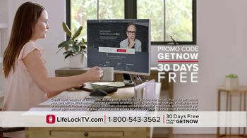 LifeLock TV Spot, 'Infomercial DSP1 V1 - CTA1'