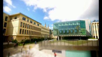 University of San Francisco TV Spot, 'Like No Other Place' - Thumbnail 9