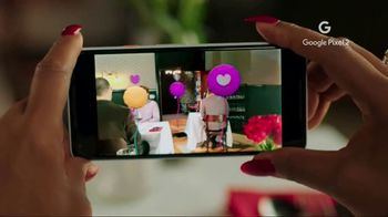 Google Pixel 2 TV Spot, 'V-Day' Featuring RuPaul - Thumbnail 2
