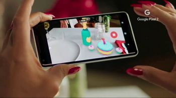 Google Pixel 2 TV Spot, 'V-Day' Featuring RuPaul - Thumbnail 4