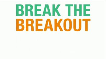 Neutrogena Acne Proofing Gel Cleanser TV Spot, 'Break the Breakout Cycle' - Thumbnail 2