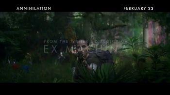 Annihilation - Alternate Trailer 13