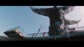 Pacific Rim Uprising - Alternate Trailer 2