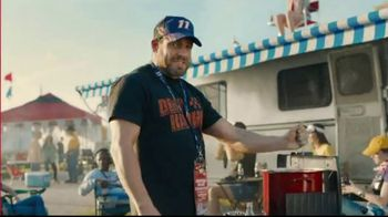 Coca-Cola TV Spot, 'Race Day Feud'