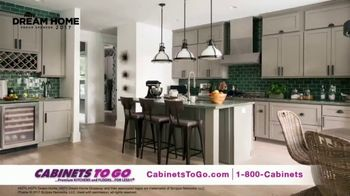 Cabinets to Go Presidents' Day Sale TV Spot, 'Up to 70 Percent Off' - Thumbnail 6