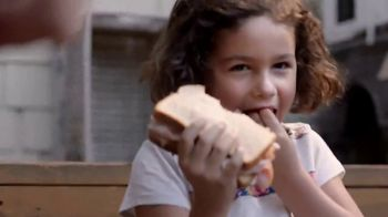 Oscar Mayer Deli Fresh Honey Ham TV Spot, 'School: For Us All' - Thumbnail 5