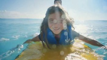Expedia TV Spot, 'Beaches: Occidental at Xcaret'
