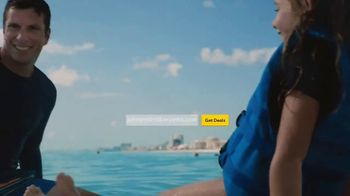 Expedia TV Spot, 'Beaches: Occidental at Xcaret' - Thumbnail 4