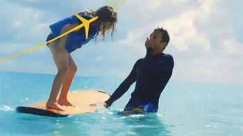 Expedia TV Spot, 'Beaches: Occidental at Xcaret' - Thumbnail 7