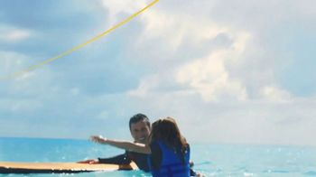 Expedia TV Spot, 'Beaches: Occidental at Xcaret' - Thumbnail 8