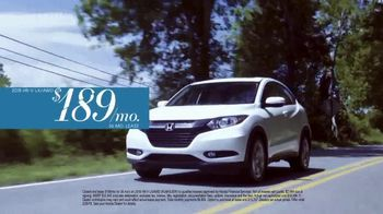 Honda Presidents' Day Sales Event TV Spot, 'Salute to Savings' [T2] - Thumbnail 5