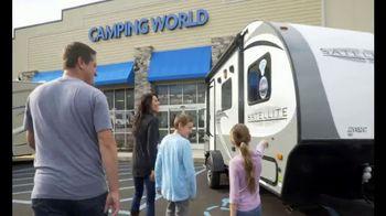 Camping World TV Spot, 'Discover Adventure' - Thumbnail 1