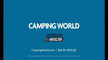 Camping World TV Spot, 'Discover Adventure' - Thumbnail 10