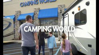 Camping World TV Spot, 'Discover Adventure' - Thumbnail 2