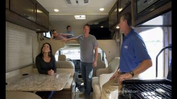 Camping World TV Spot, 'Discover Adventure' - Thumbnail 4